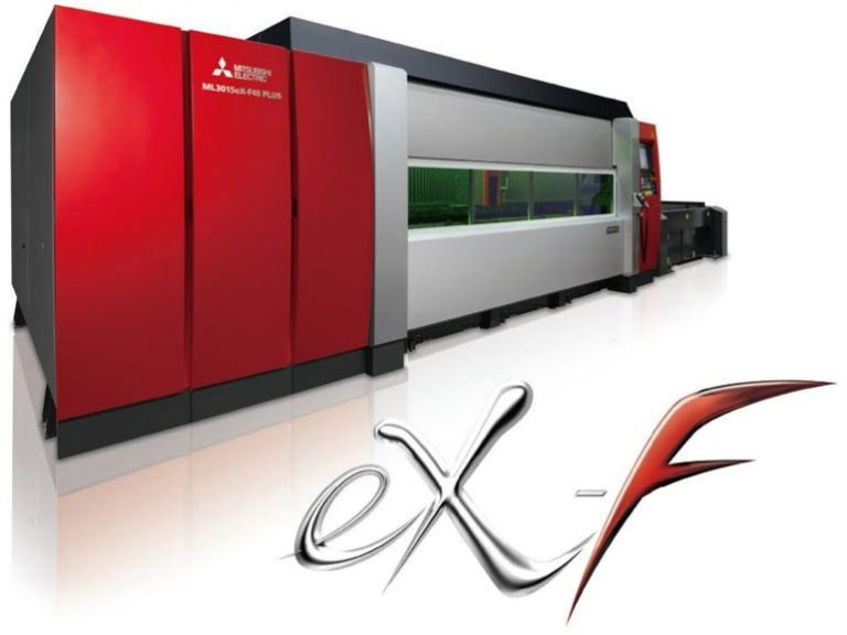 Fitzpatrick's In Nelson Buys New Mitsubishi CNC Laser
